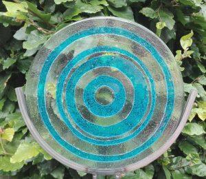 blauwe-vilt-cirkel-geknipt-klein